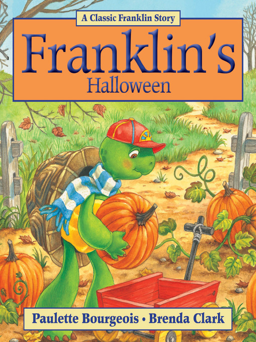 Franklin's halloween [electronic book]