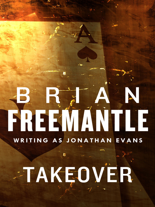 Takeover (eBook)