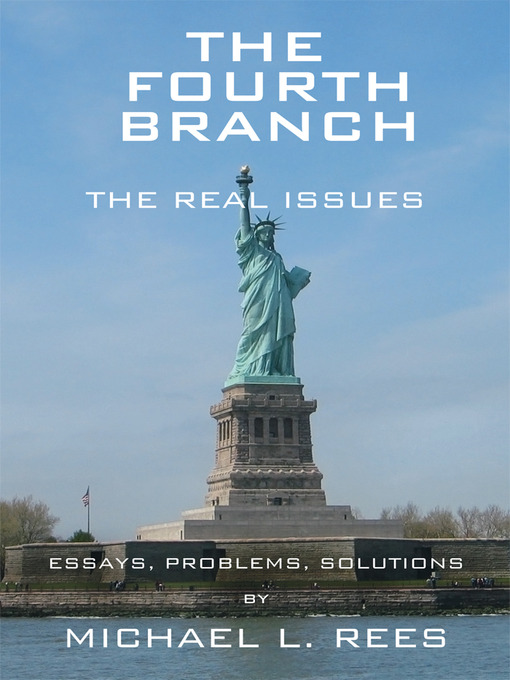 The Fourth Branch (eBook)