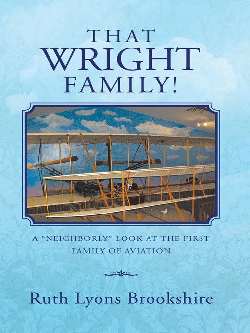 That Wright Family!