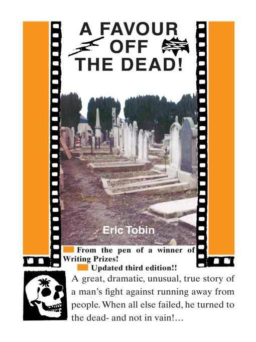 A Favour off the Dead! (eBook)
