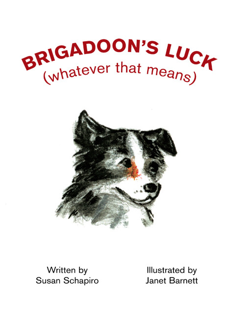 Brigadoon's Luck (MP3)