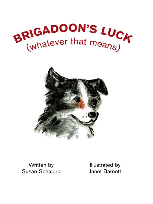 Brigadoon's Luck (MP3)