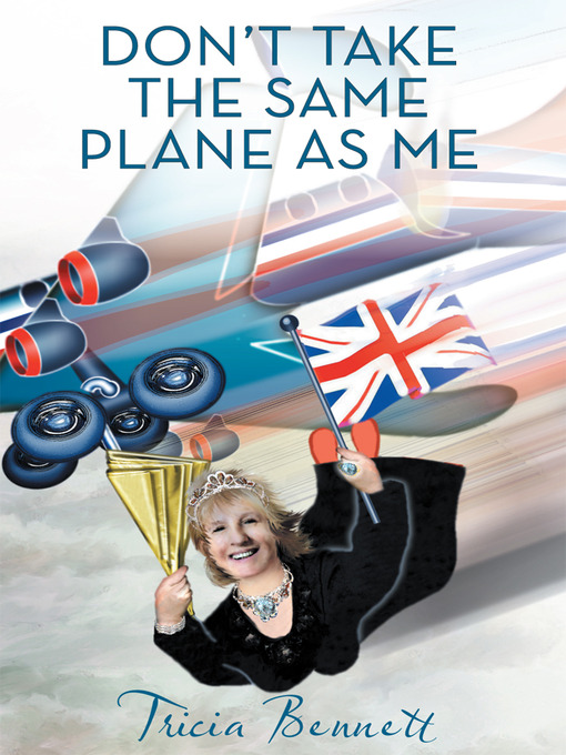 Don't Take the Same Plane as Me (eBook)