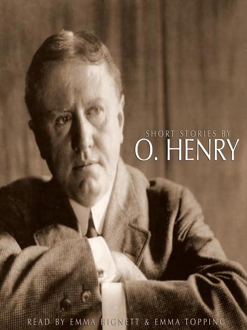 O Henry Pen Name For William Sydney Porter Great