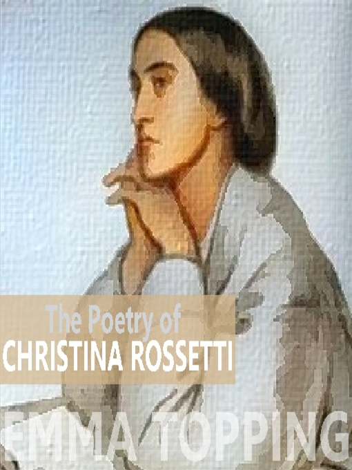 The poetry of christina rossetti mp3 by christina rossetti et al