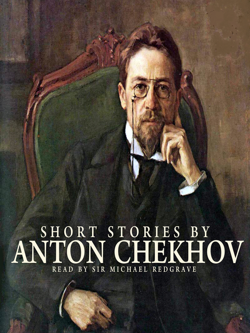 a literary analysis of the looking glass by anton chekov The looking glass juxtaposes the dreams of a young naive girl with the harsh realities of life the story is set on new year's eve, a time when you look both forwards and backwards, at beginnings and endings.