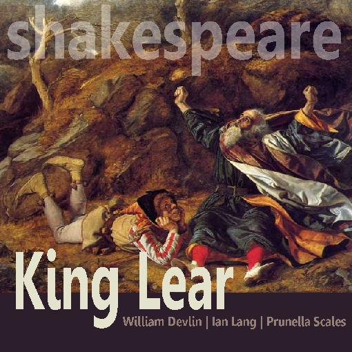 King Lear: King Lear (MP3)