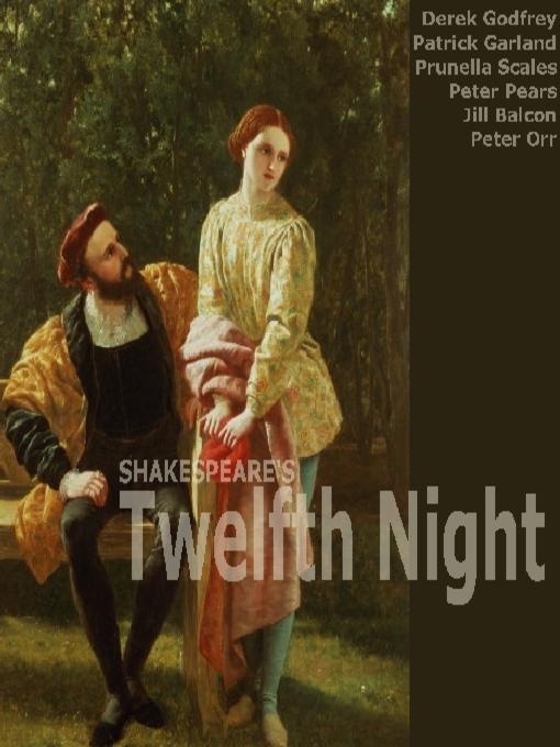 Twelfth Night (MP3)