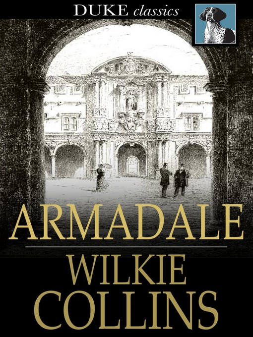 Cover image for Armadale