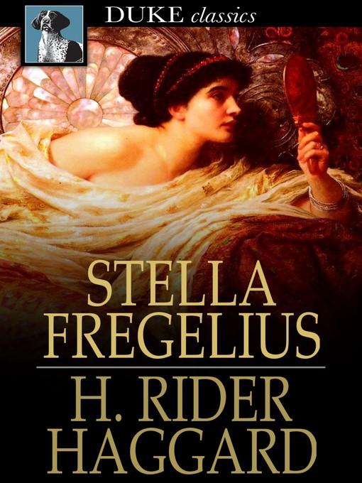 Cover image for Stella Fregelius