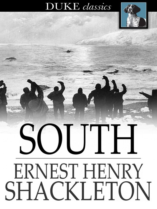 Cover image for South