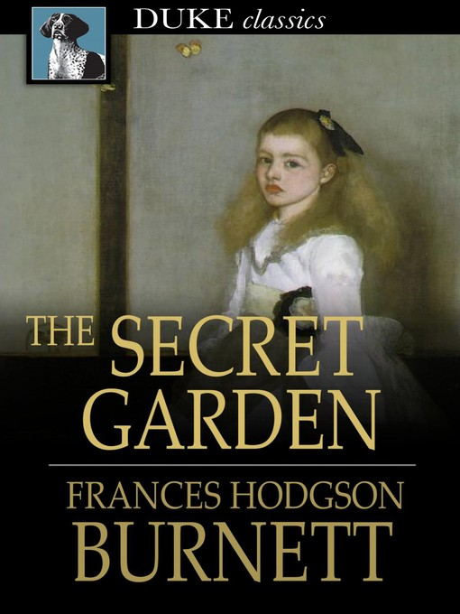 Cover image for The Secret Garden
