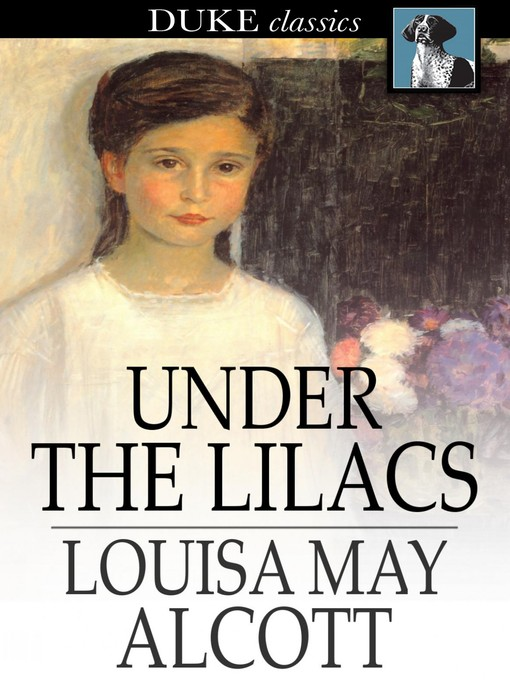 Cover image for Under the Lilacs