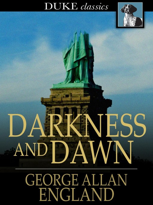Cover image for Darkness and Dawn