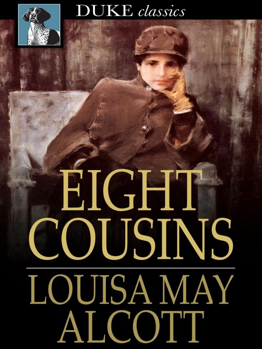 Cover image for Eight Cousins