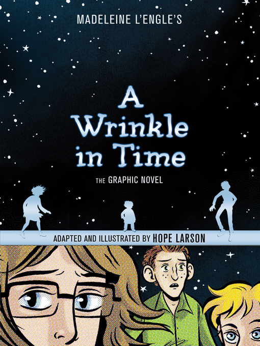 A Wrinkle in Time, The Graphic Novel Time Quintet, Book 1