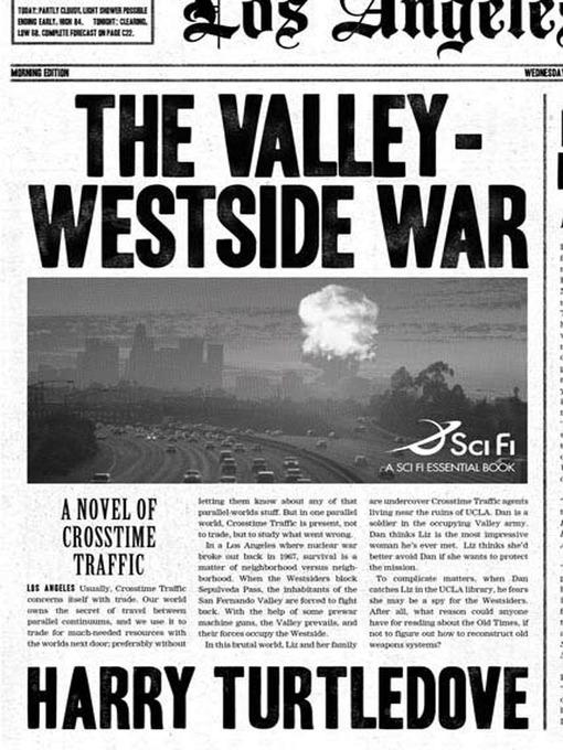 The Valley-Westside War