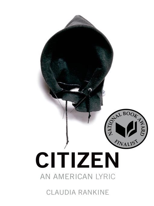 Citizen an American lyric