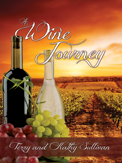 A Wine Journey (eBook)