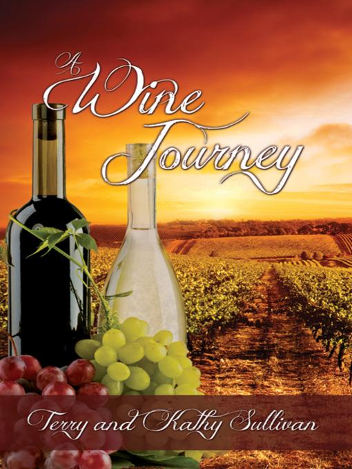 A Wine Journey (eBook)