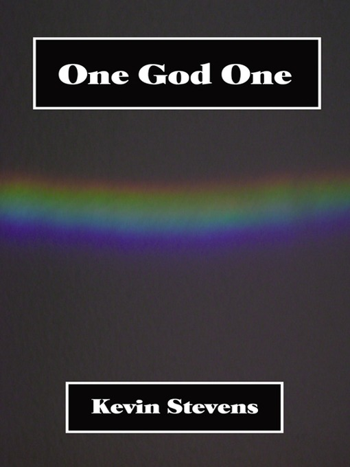 One God One (eBook)