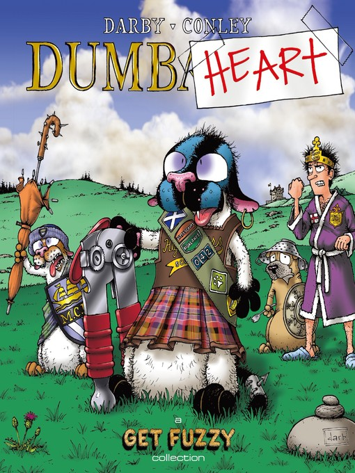 Dumbheart (eBook)