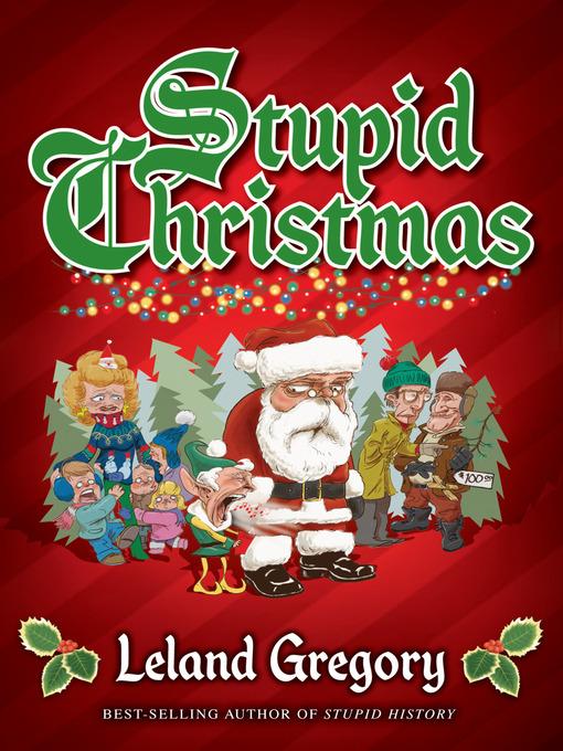 Stupid Christmas - Stupid (eBook)