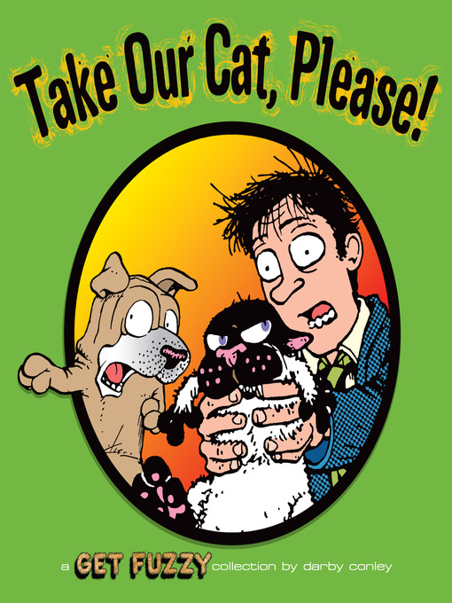Take Our Cat, Please (eBook)