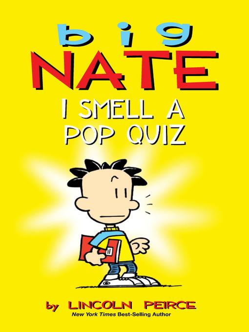 Summary/Reviews: Big Nate