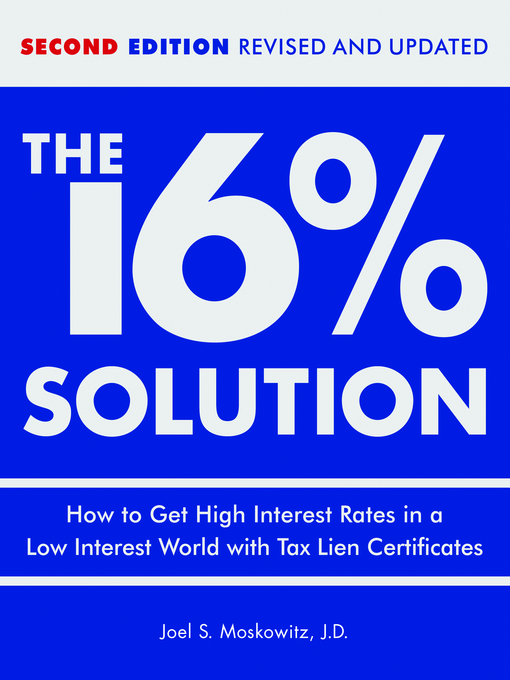 The 16 Solution How To Get High Interest Rates In A Low Interest