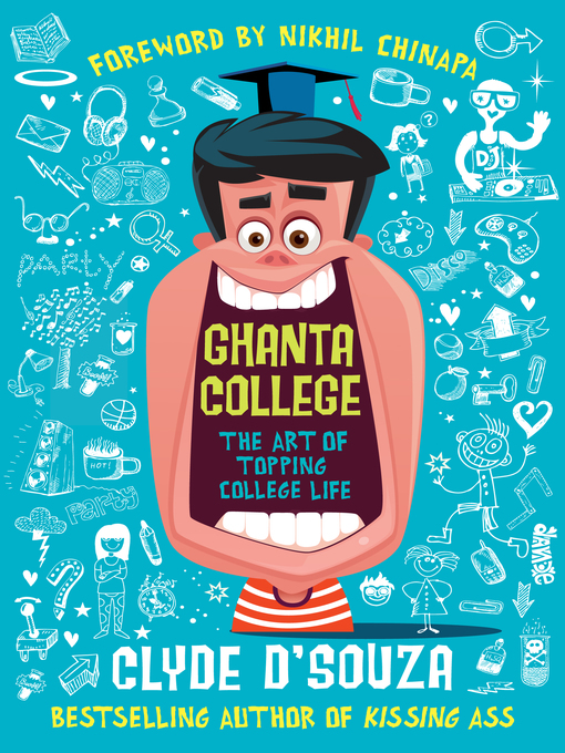 Ghanta College (eBook): Ghanta College