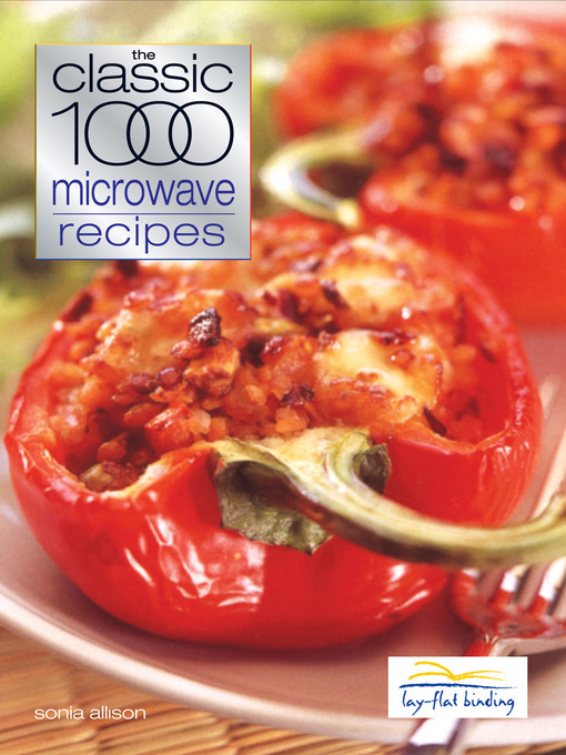 microwave recipes free download ebook