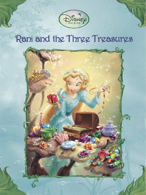 Rani and the three treasures