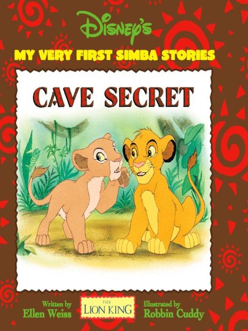 Cave secret, volume 2