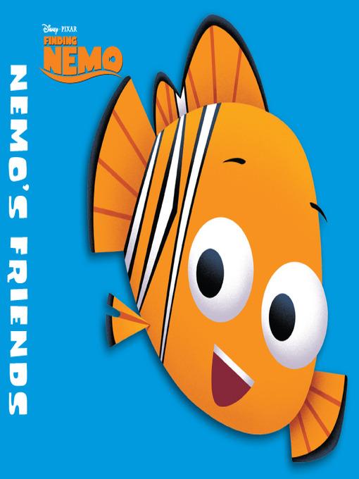 Nemo's friends