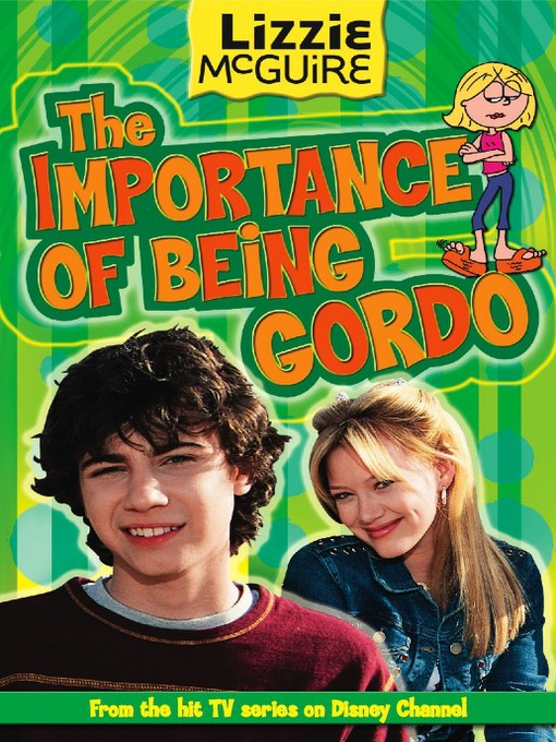 Importance of being gordo, the, volume 18