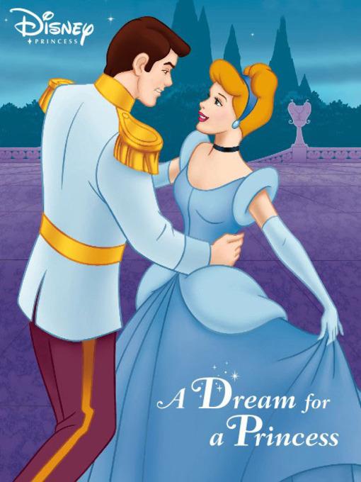 Dream for a princess