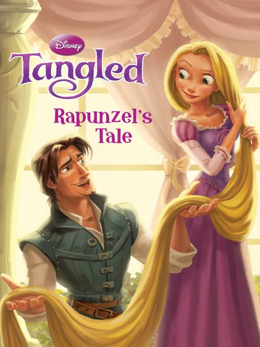 Rapunzel's tale