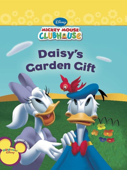 Daisy's garden gift