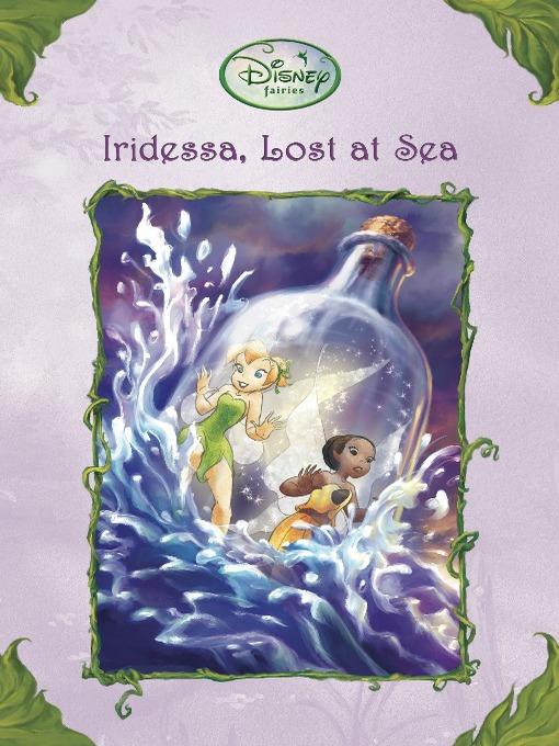 Iridessa, lost at sea, volume 18