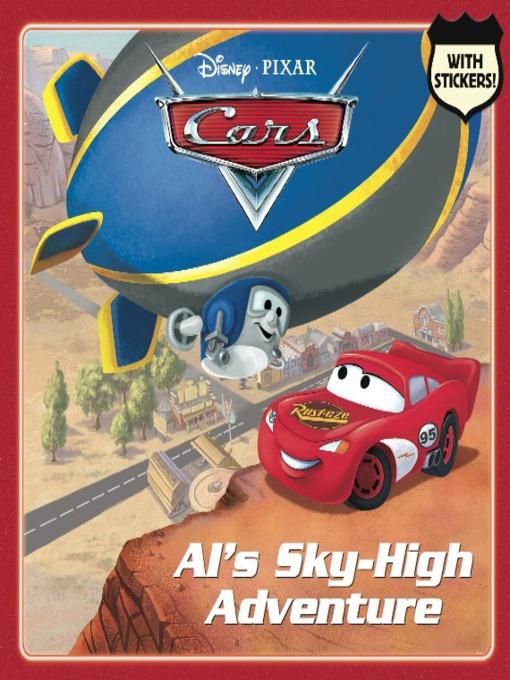 Al's sky-high adventure