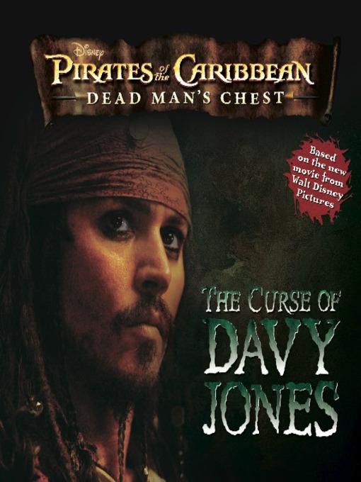 The curse of davy jones