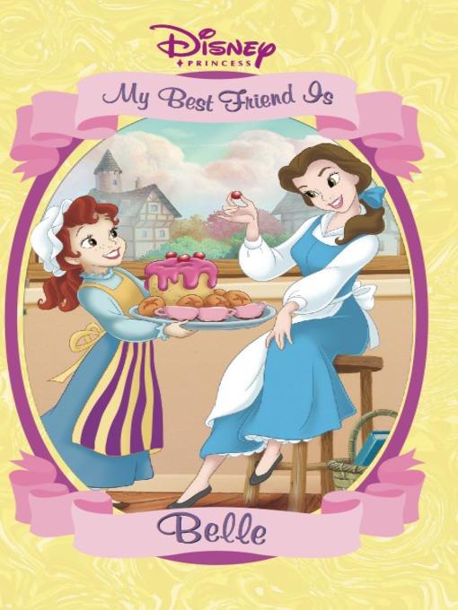 My best friend is belle