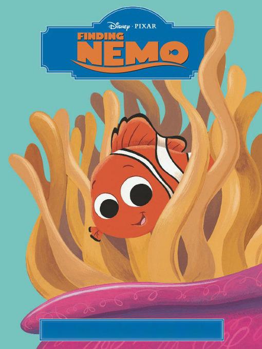 Finding nemo movie reader