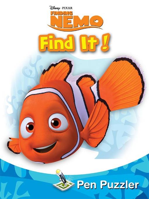 Finding nemo find it!