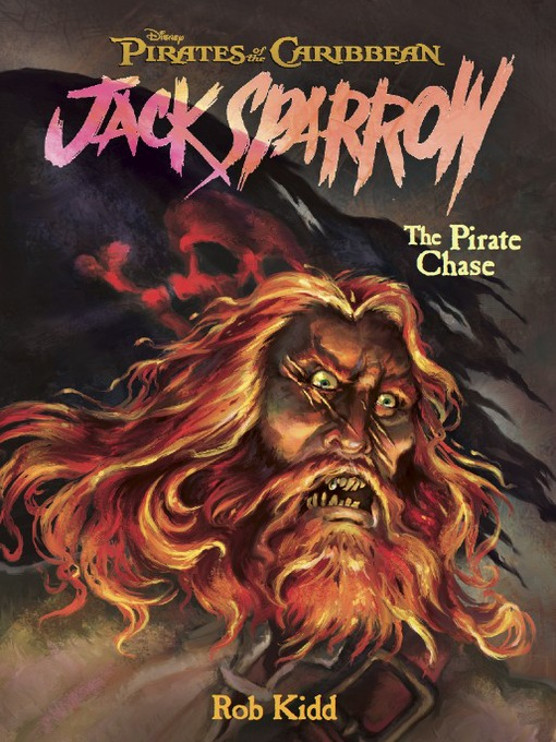 The pirate chase