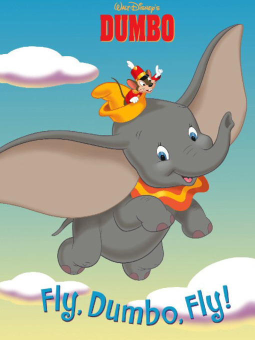 Fly, dumbo, fly