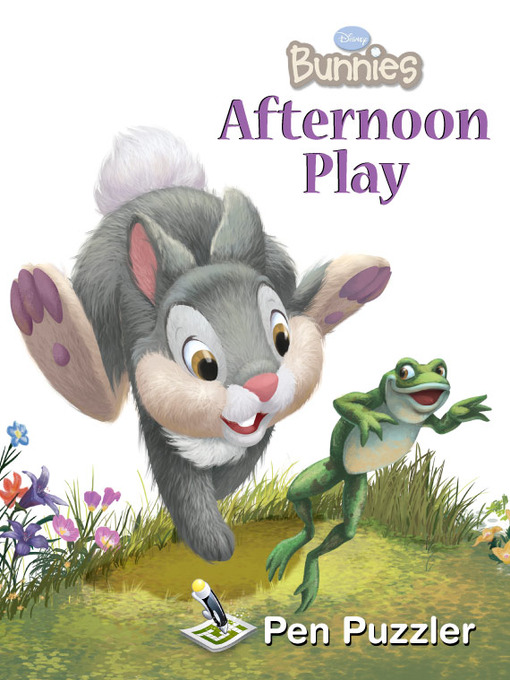 Afternoon play