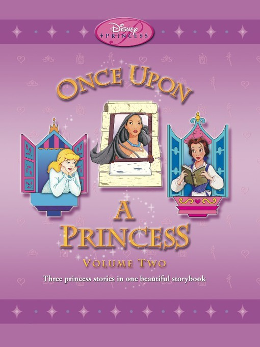 Once upon a princes, volume 2